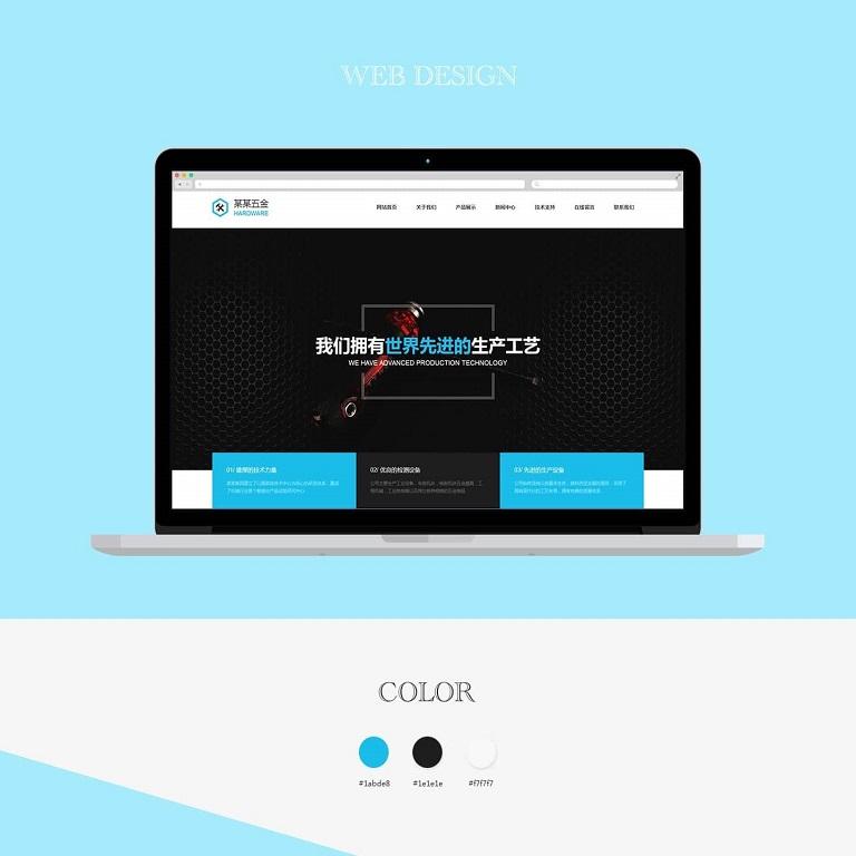 加拿大网页开发