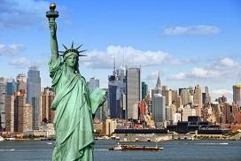 纽约微信群