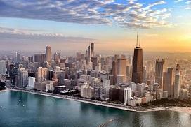 芝加哥微信群